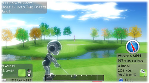 Easy Golf Images